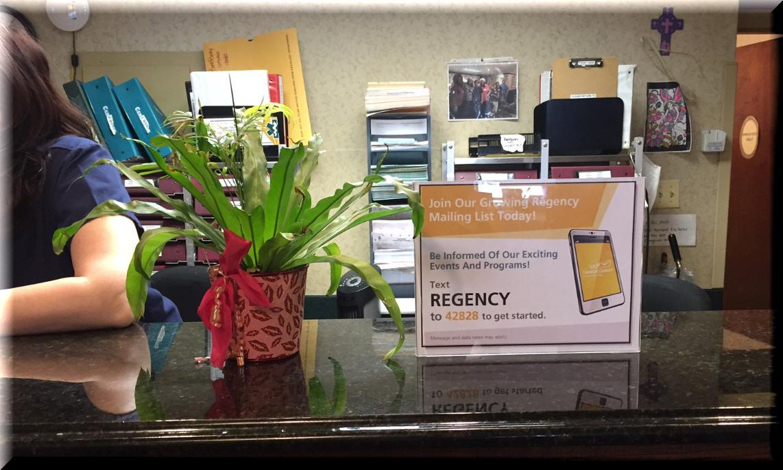 great updates regency nursing post acute rehabilitation blog