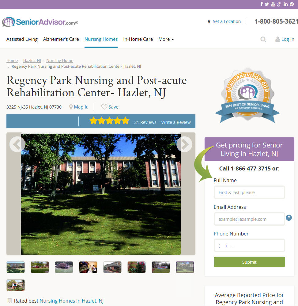 on their website regency nursing post acute rehabilitation blog
